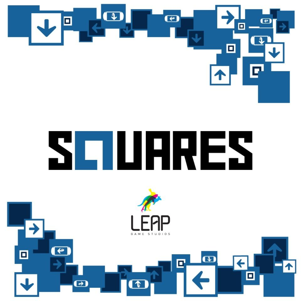 Squares Games Gratis PS Plus