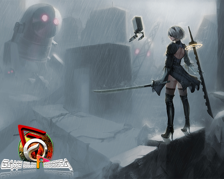 Review Dari Nier: Automata – Game Online Indonesia