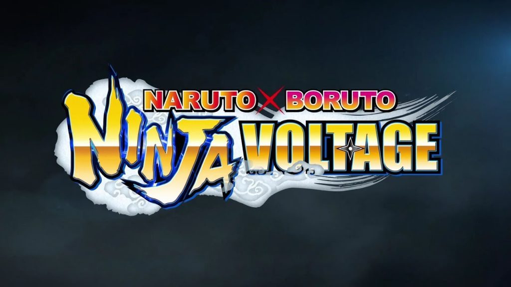nauto x boruto ninja voltage