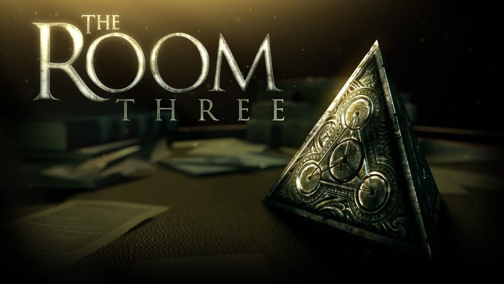 Game Offline Android Terbaik The Room 3