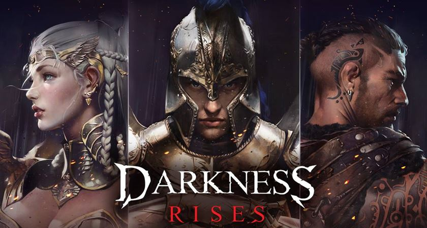 Publiser Nexon Bawa Game Darkness Rises Ke Indonesia