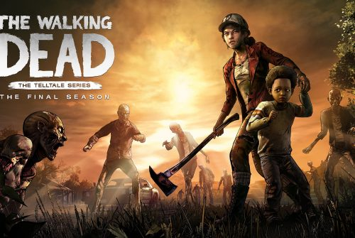 The Walking Dead: The Final Season Sudah Rilis Di Steam