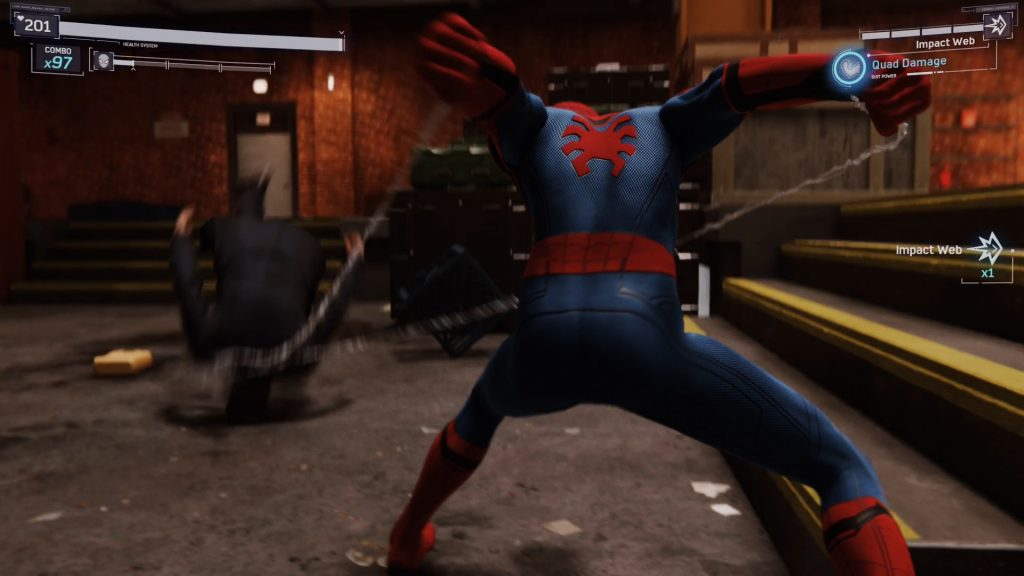 Review Marvel's Spider-Man
