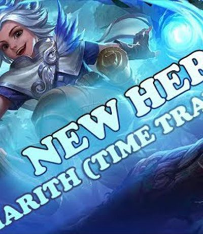 BUILD HARITH MOBILE LEGENDS YANG OP