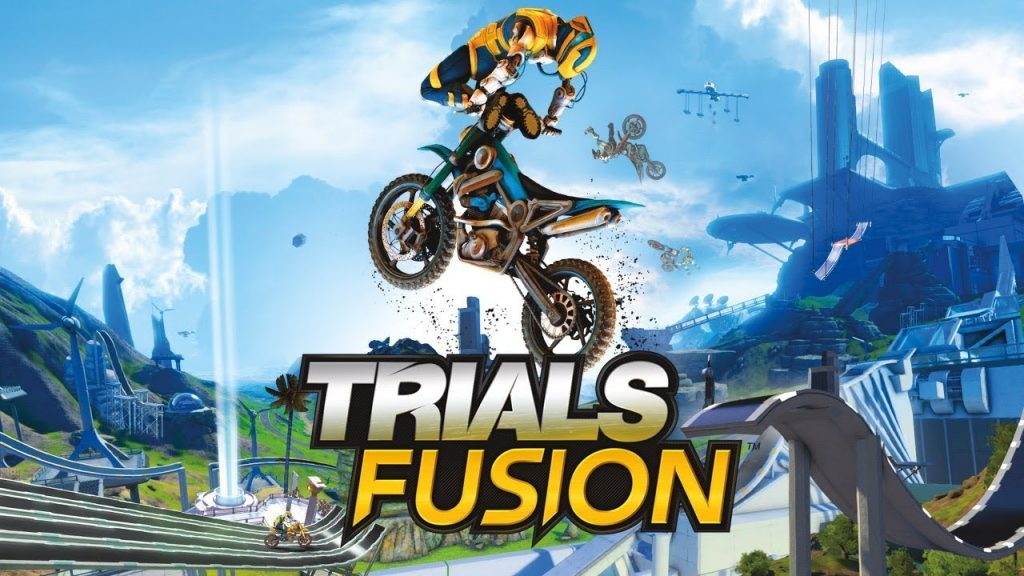 Games Gratis PS Plus trials fusion