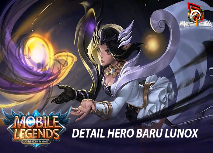 LUNOX MOBILE LEGENDS