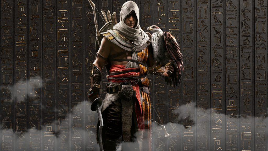 Game PC Terbaik Assassin's Creed: Origin