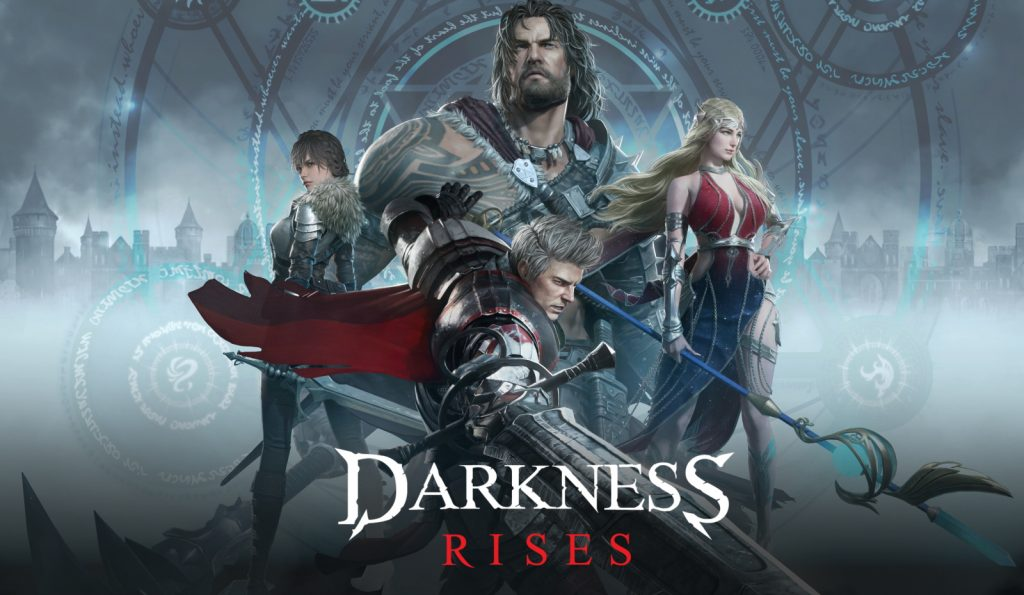 Tips, Trik Dan Cheat Darkness Rises