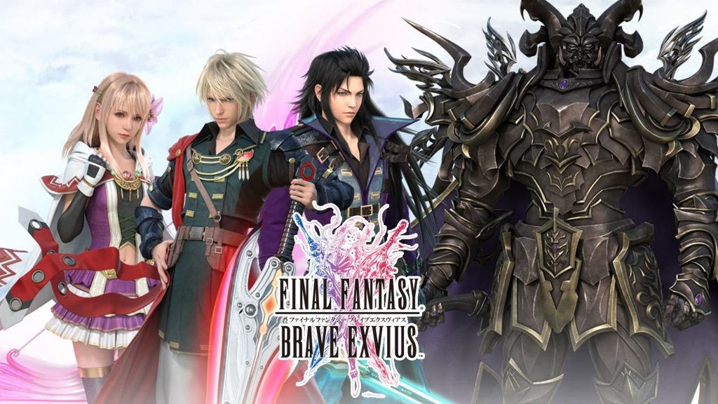 Game Offline Android Terbaik Final Fantasy Games