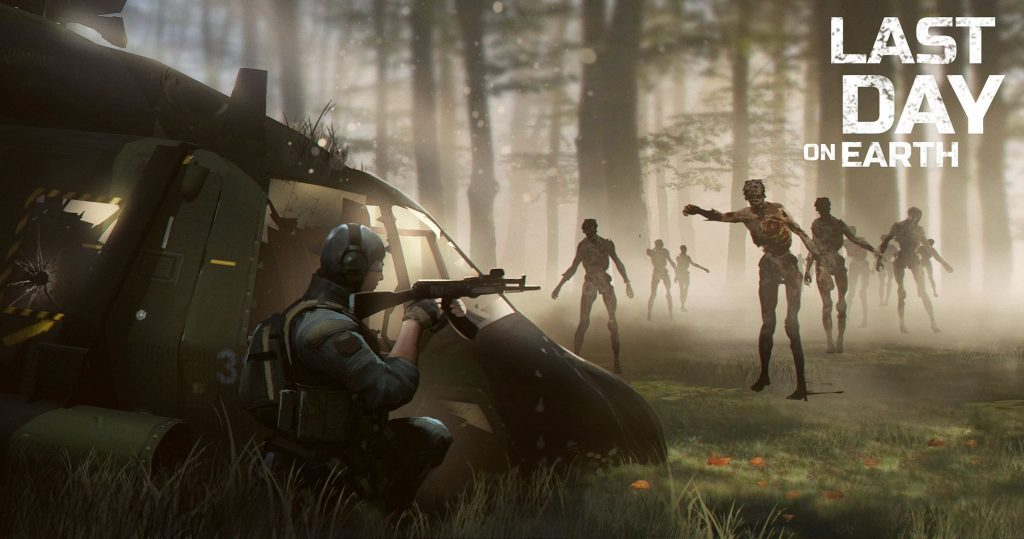 Game Battle Royale Mobile Terbaik Dan Terbaru Last Day on Earth Survival