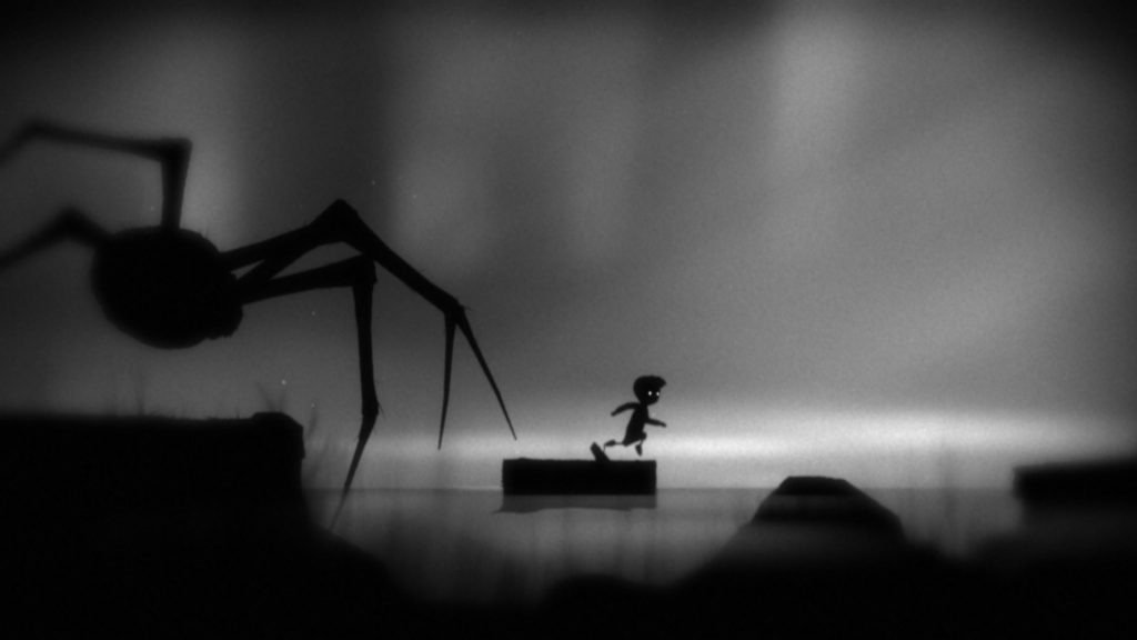 Game Offline Android Terbaik Limbo