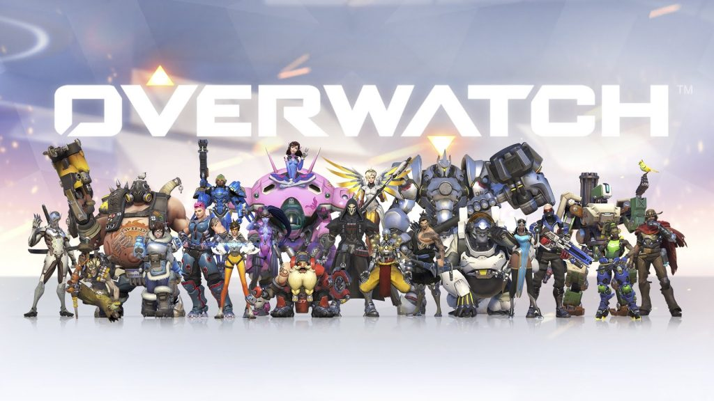 Game PC Terbaik Overwatch