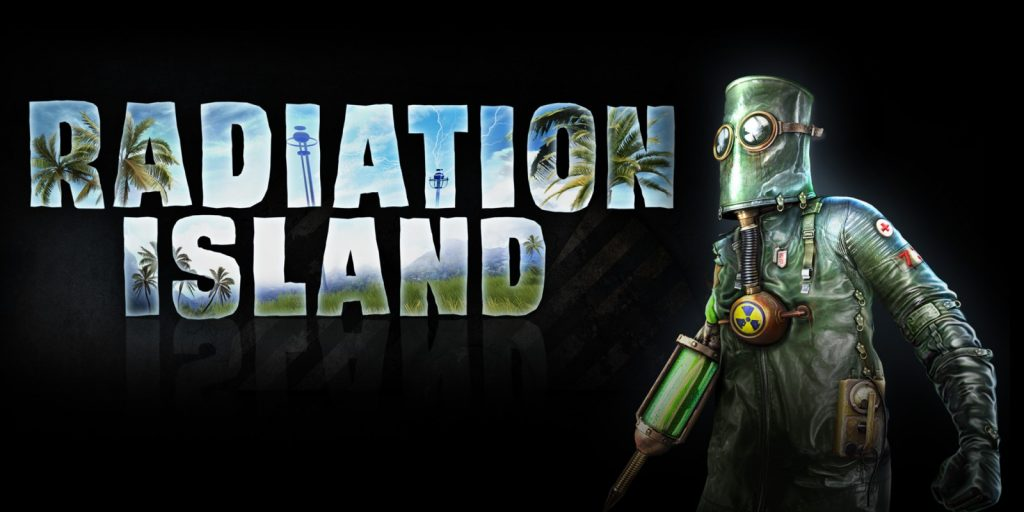 Game Battle Royale Mobile Terbaik Dan Terbaru Radiation Island
