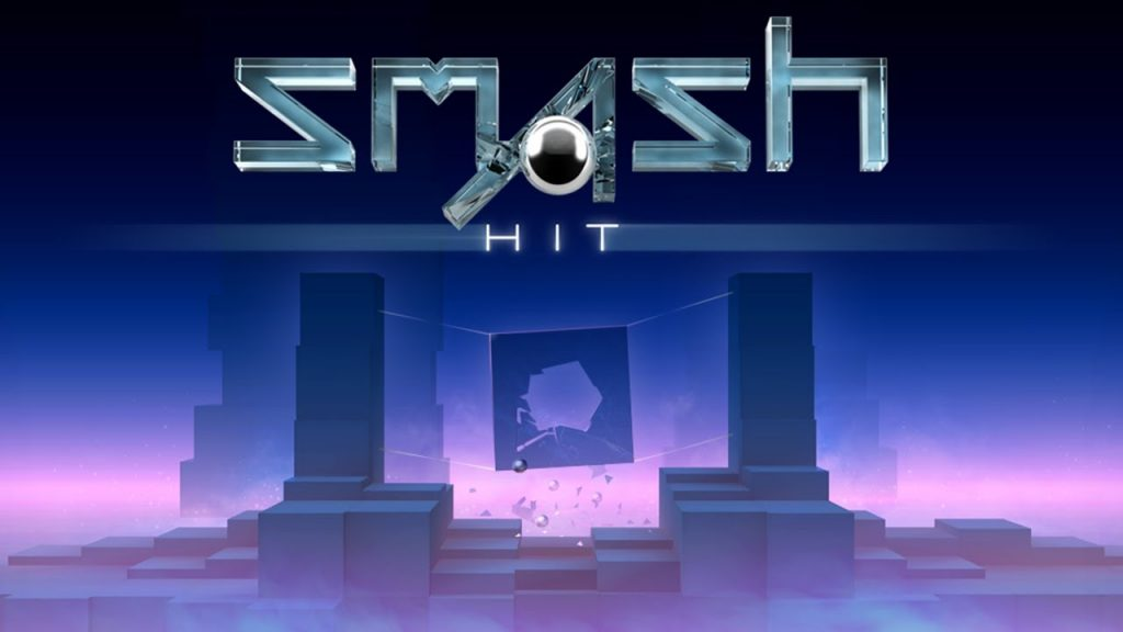Game Offline Android Terbaik Smash Hit