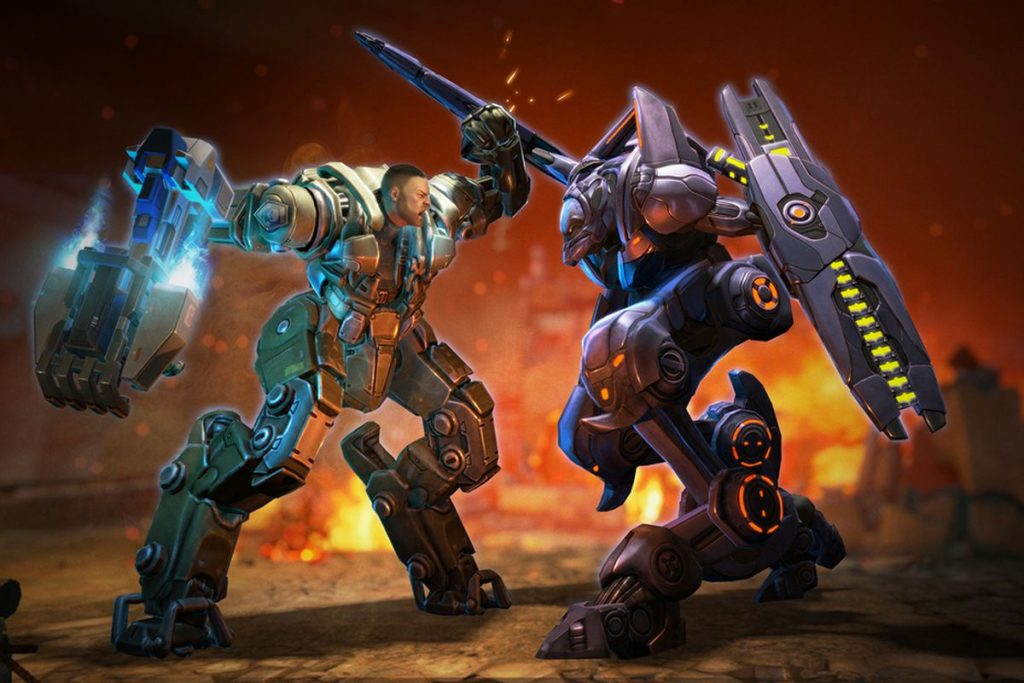 Game Offline Android Terbaik XCOM Enemy Within