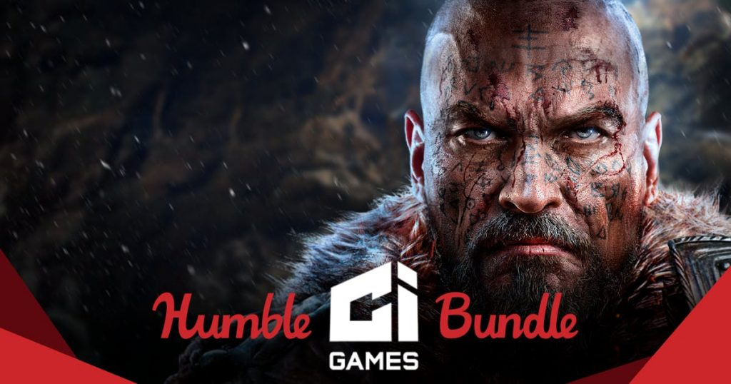 Humble Bundle CI Games
