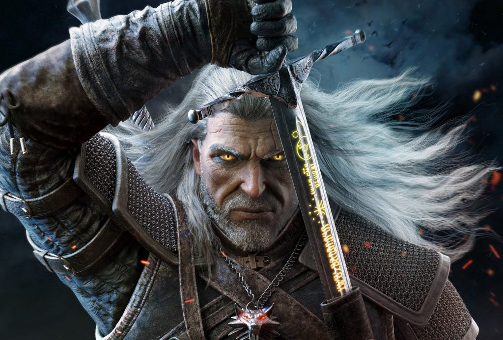 The Witcher 4
