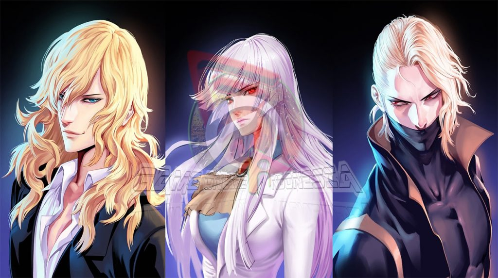 Rekomendasi Game Mobile Noblesse