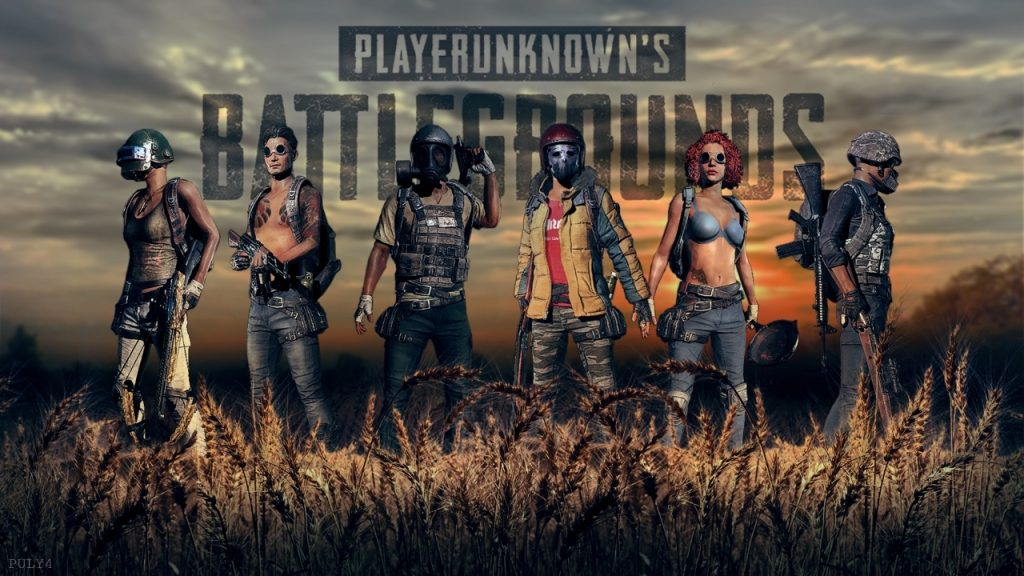 Sejarah Game Battle Royale pubg