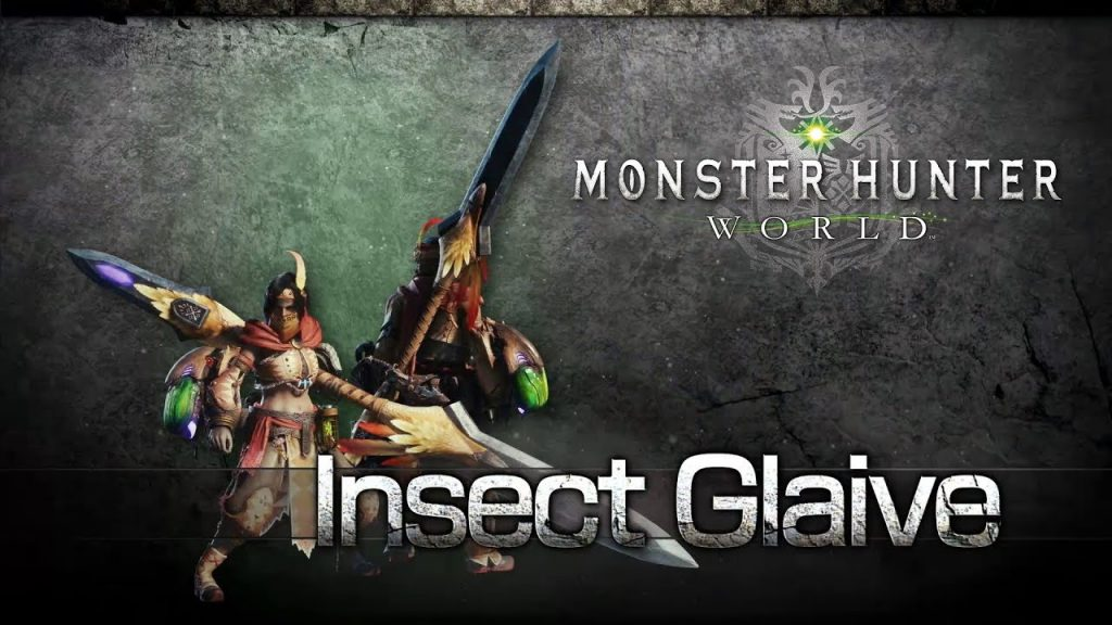Insect Glaive