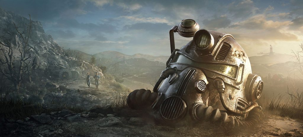 what is fallout 76
