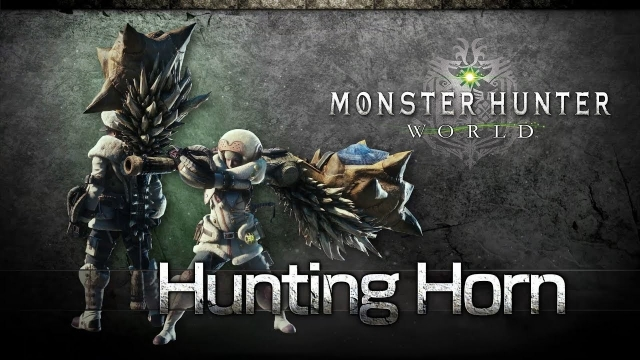 Hunting Horn