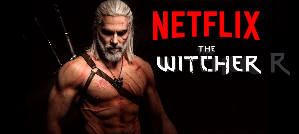 Film The Witcher