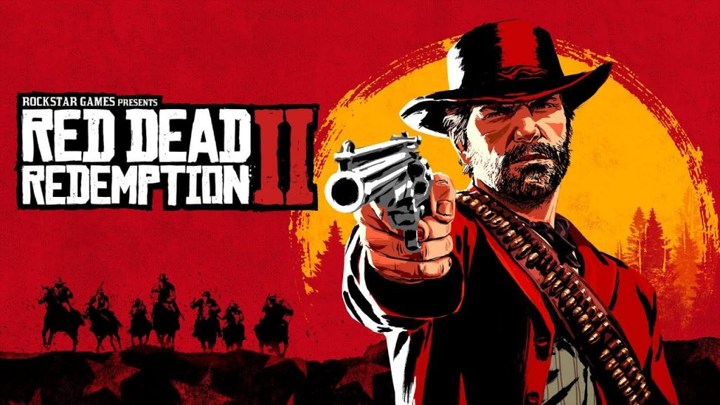 Rekap Cerita Red Dead Redemption 2
