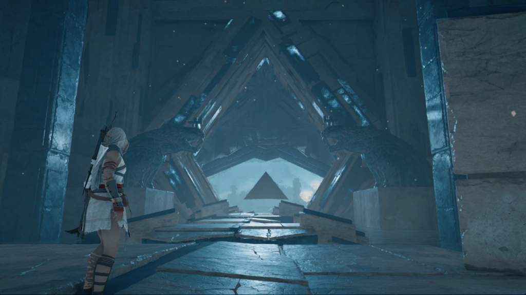 assassin's creed odyssey portal