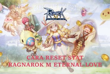 Cara Reset Stat Di Ragnarok M Eternal Love