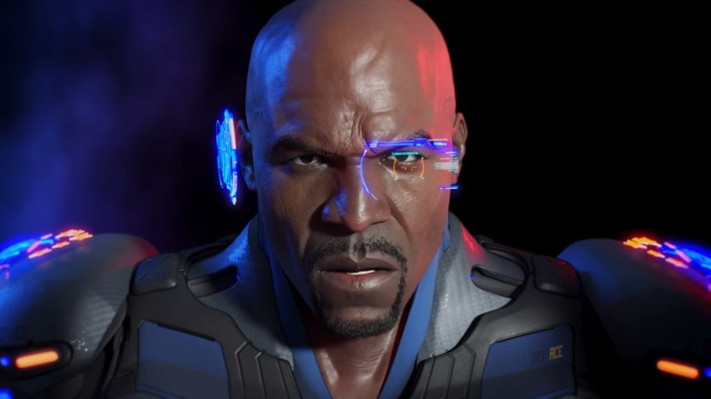 Spek Crackdown 3